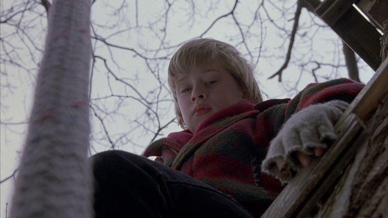 The Good Son (film) movie scenes