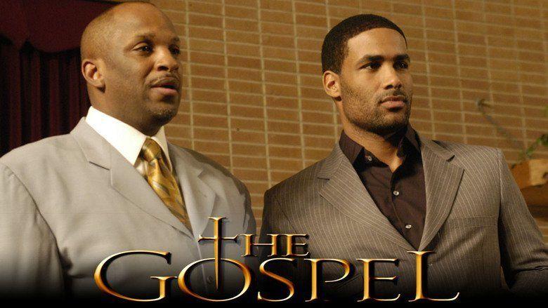 The Gospel (film) movie scenes