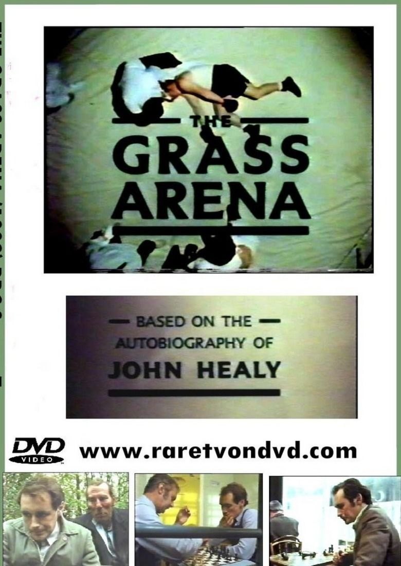 The Grass Arena movie poster