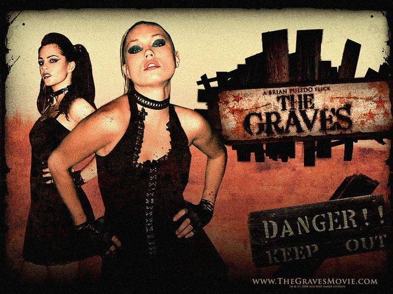 The Graves (film) movie scenes