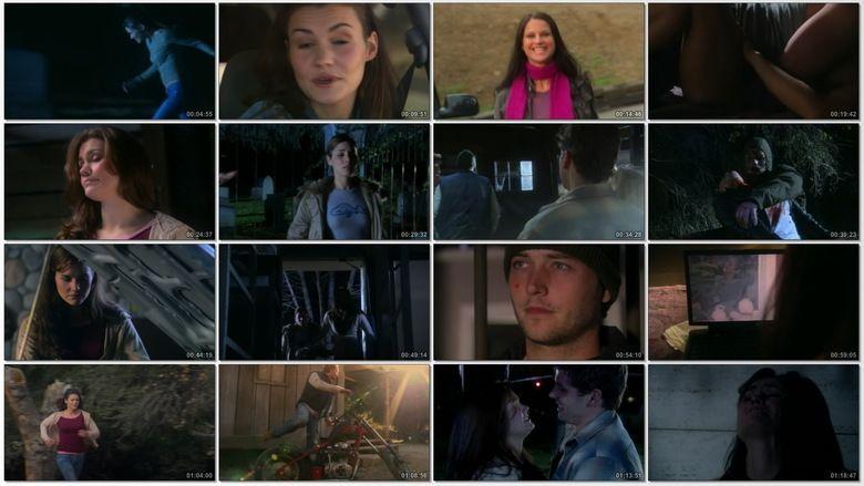 The Graveyard (film) movie scenes