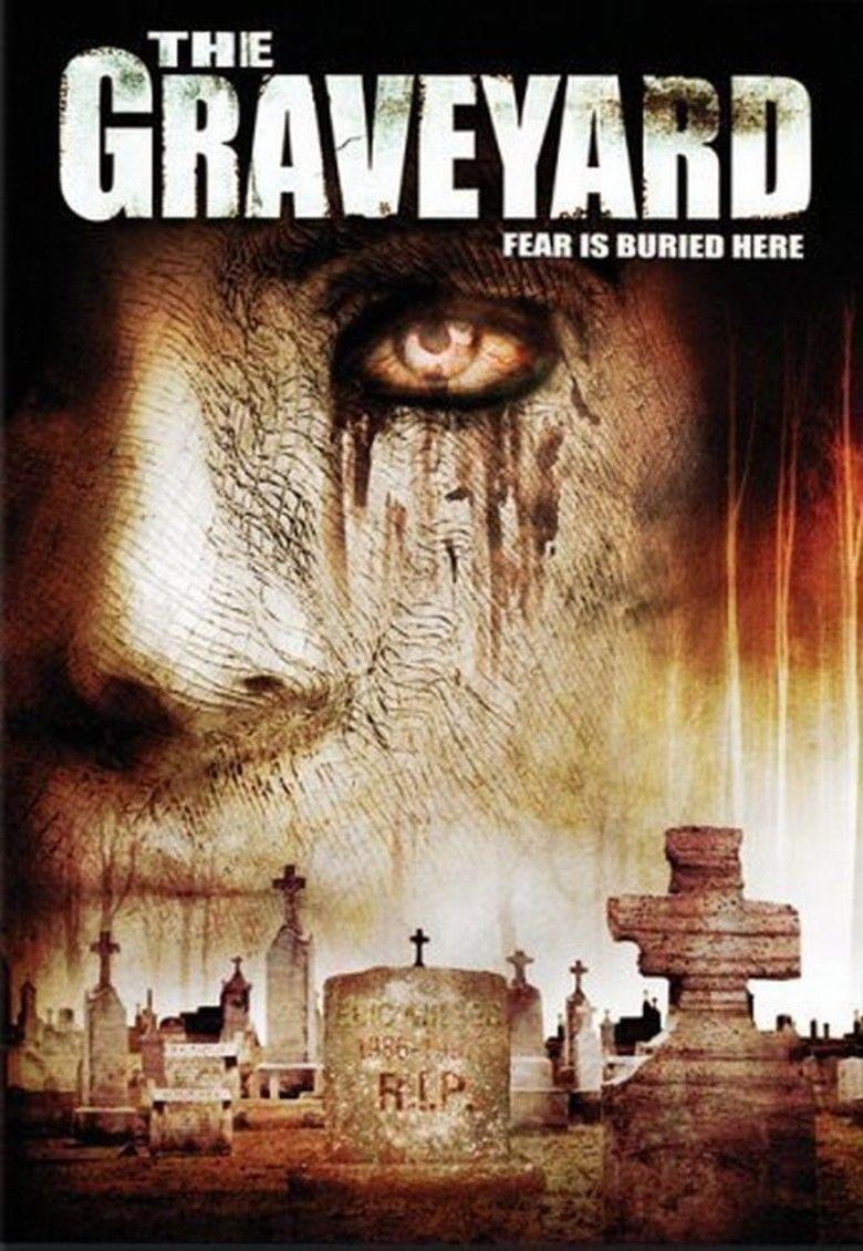 The Graveyard (film) movie poster