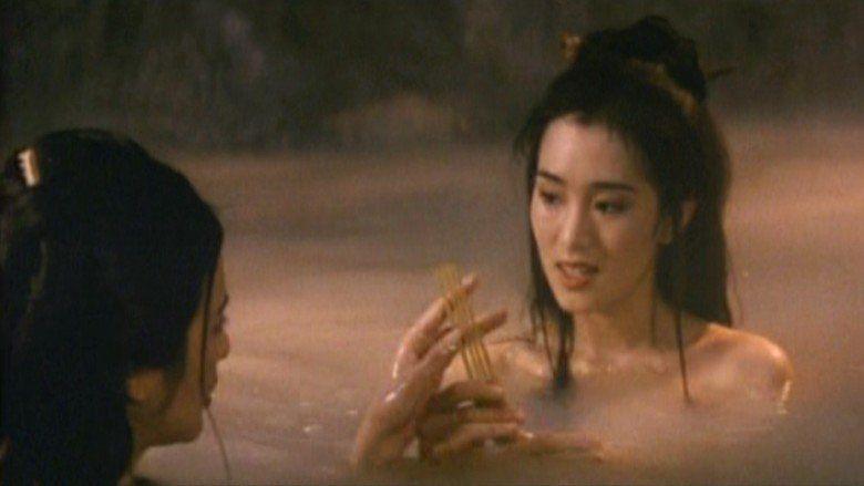 The Great Conquerors Concubine movie scenes