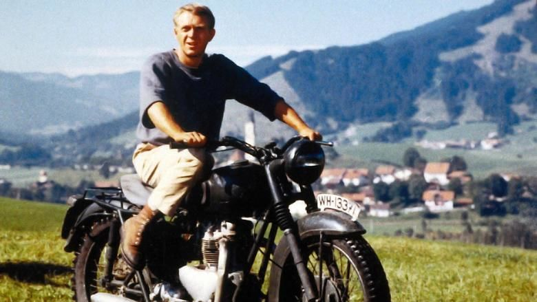 The Great Escape (film) movie scenes