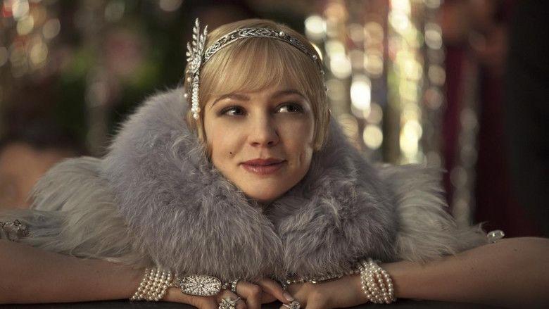 The Great Gatsby (2013 film) movie scenes