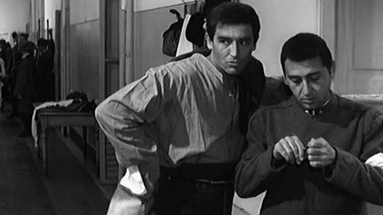The Great War (1959 film) movie scenes
