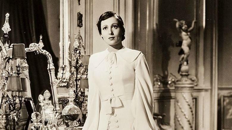 The Great Ziegfeld movie scenes
