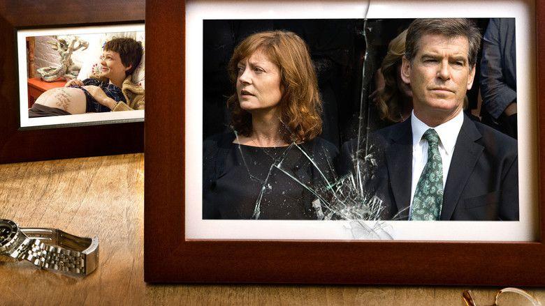 The Greatest (2009 film) movie scenes