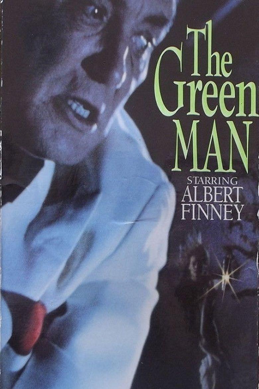 The Green Man (Kingsley Amis novel) movie poster