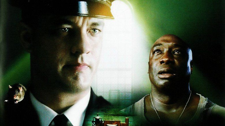 The Green Mile (film) movie scenes