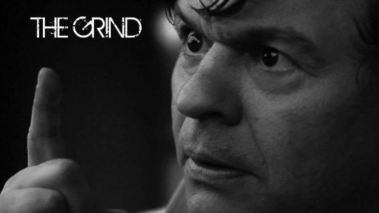 The Grind (2012 film) movie scenes