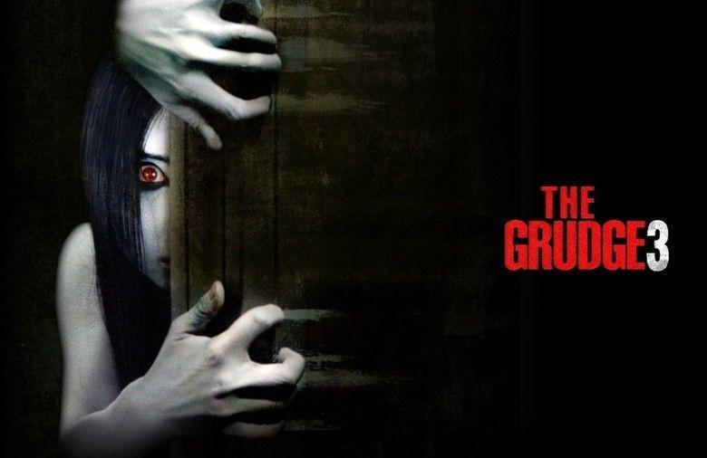 The Grudge 3 movie scenes