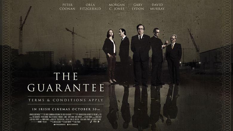 The Guarantee movie scenes