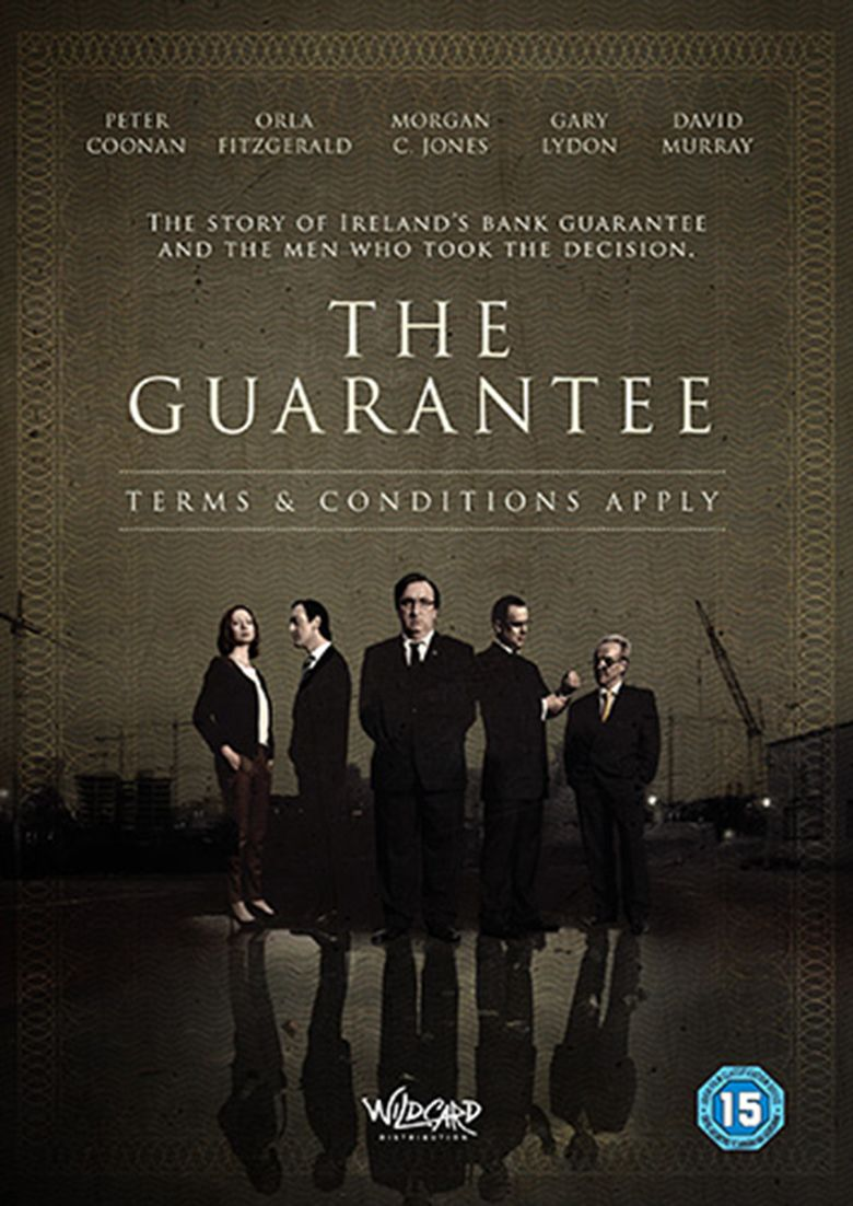 The Guarantee movie poster