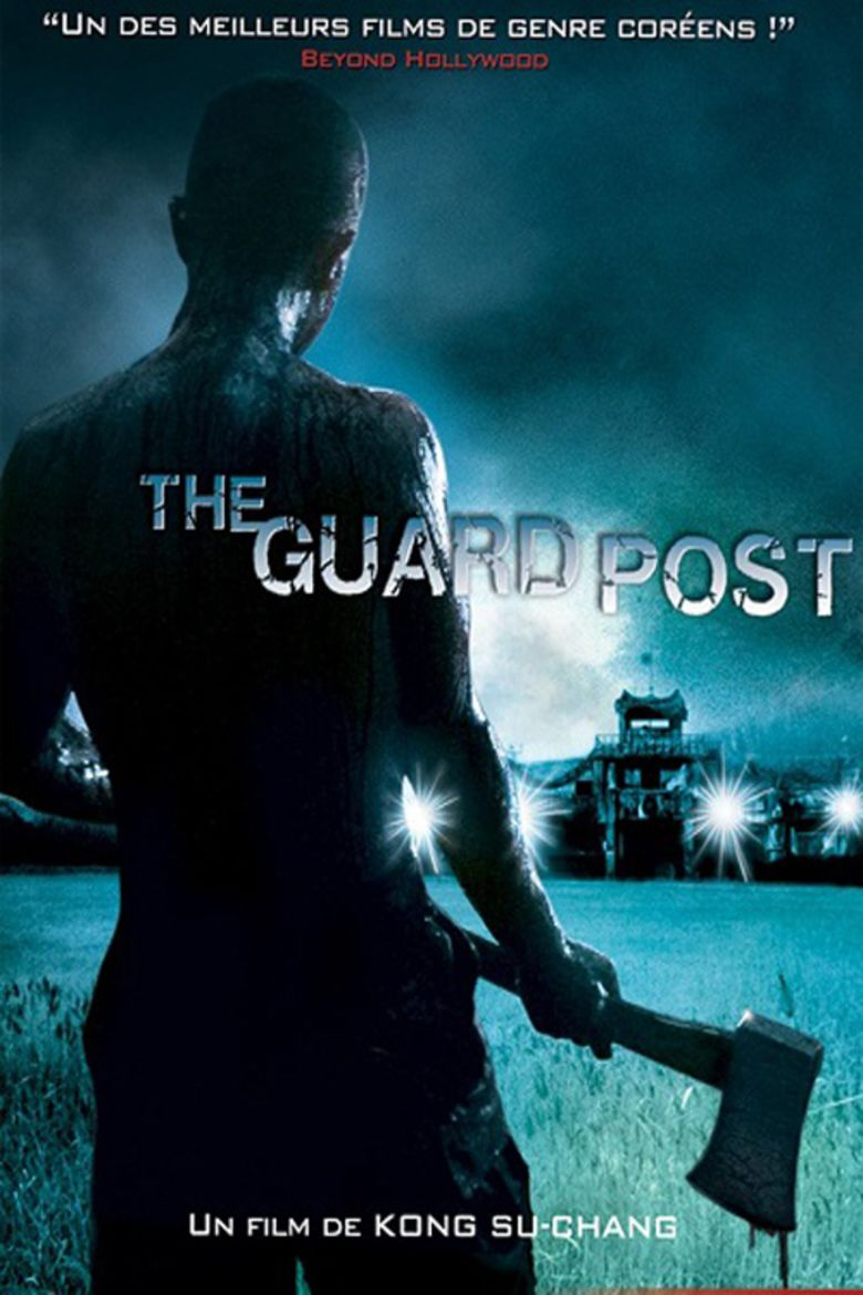 The Guard Post movie poster