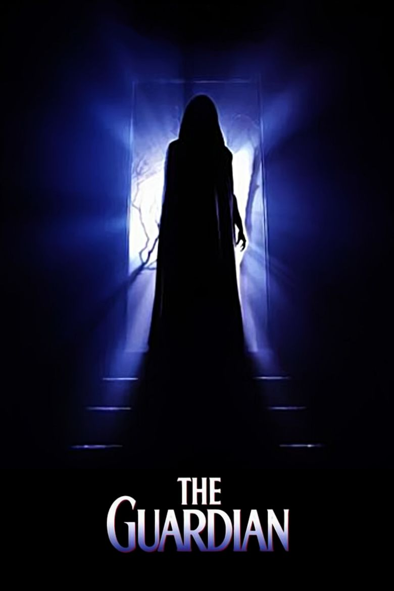 The Guardian (1990 film) movie poster