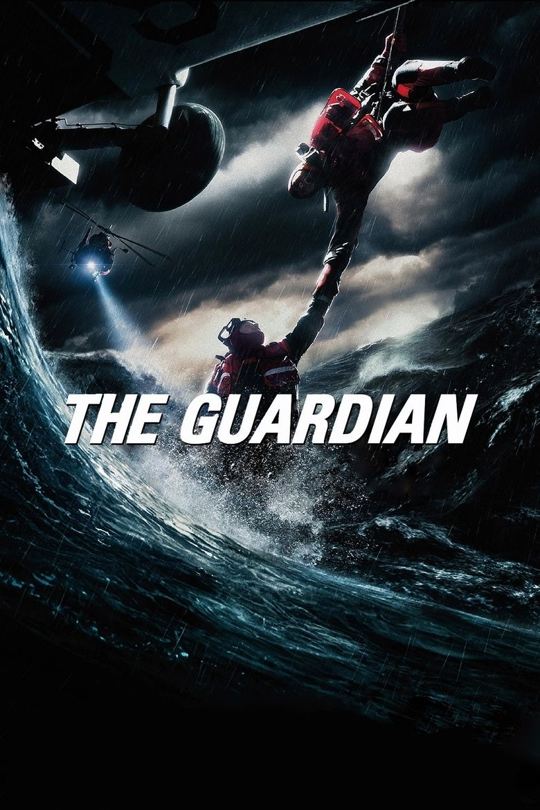 The Guardian (2006 film) movie poster