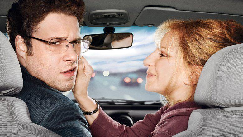 The Guilt Trip (film) movie scenes