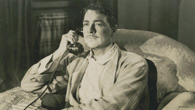 The Guilty (1947 film) movie scenes