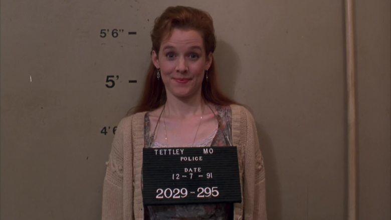 The Gun in Betty Lous Handbag movie scenes