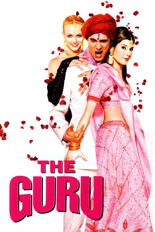 The Guru (2002 film) movie poster