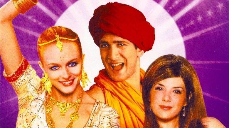 The Guru (2002 film) movie scenes