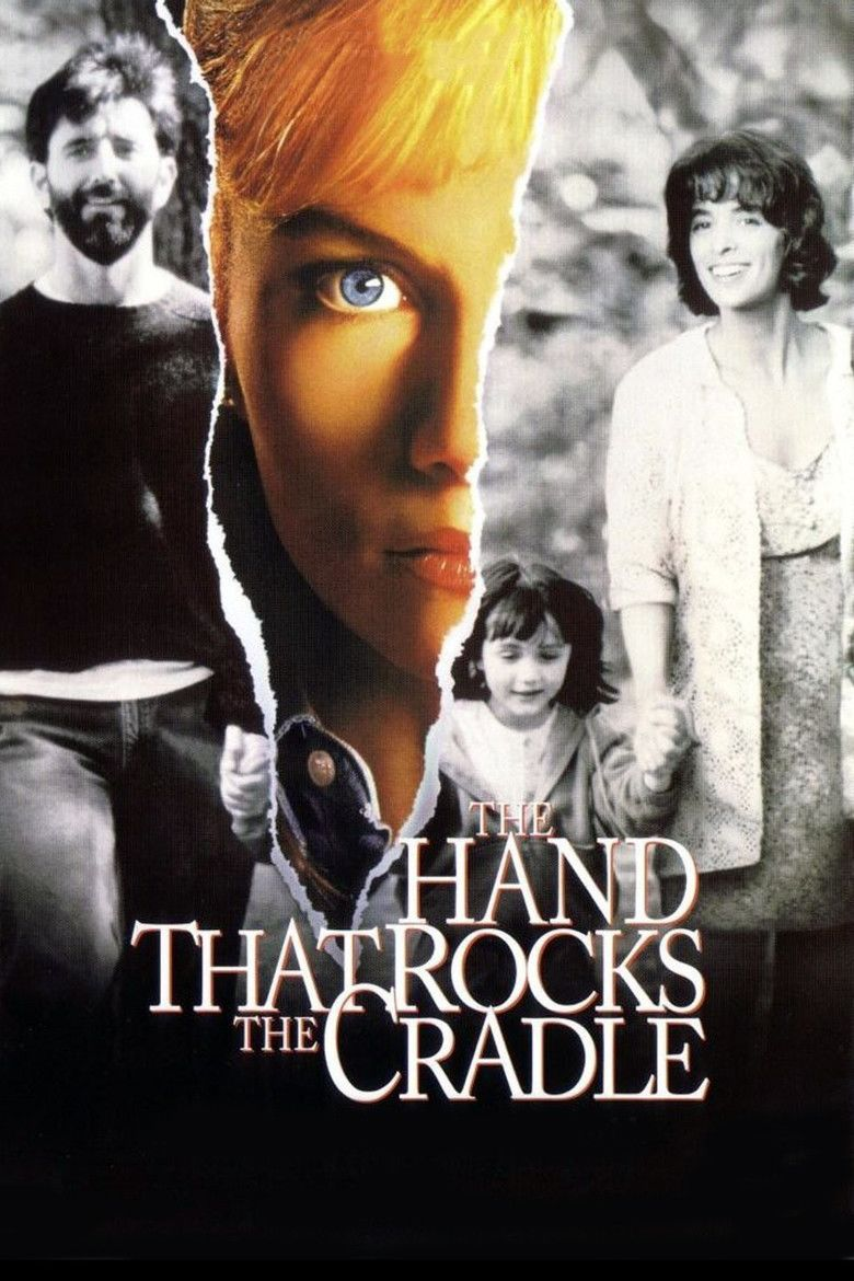 The Hand That Rocks the Cradle (film) movie poster