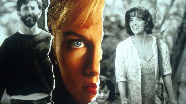 The Hand That Rocks the Cradle (film) movie scenes