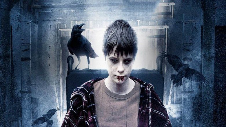 The Harvest (2013 film) movie scenes