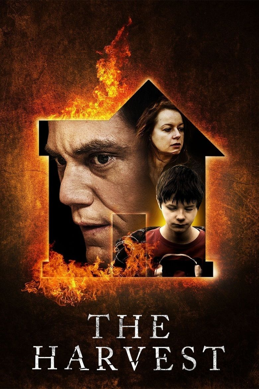 The Harvest (2013 film) movie poster