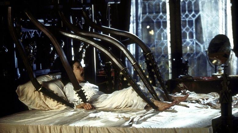 The Haunting (1999 film) movie scenes