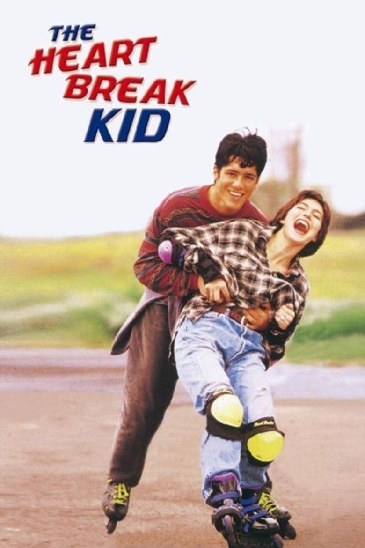 The Heartbreak Kid (1993 film) movie poster