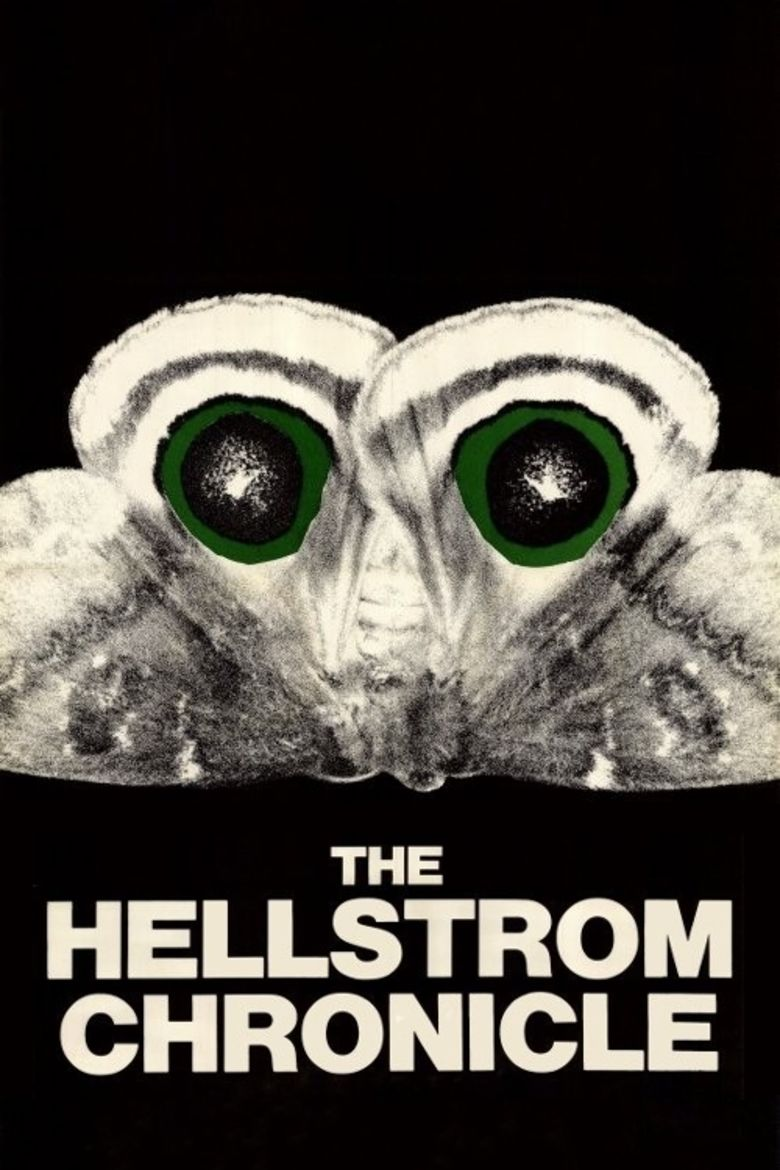 The Hellstrom Chronicle movie poster