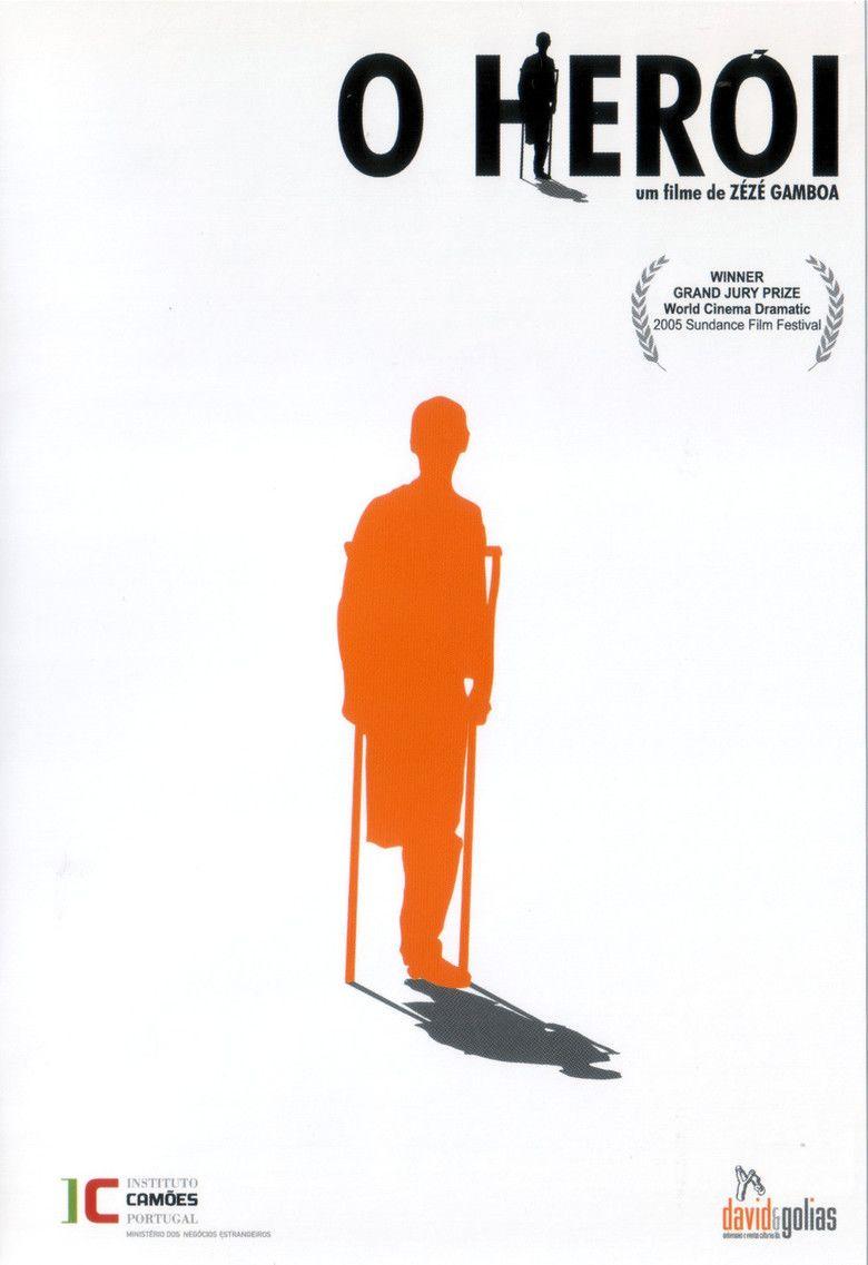 The Hero (2004 film) movie poster