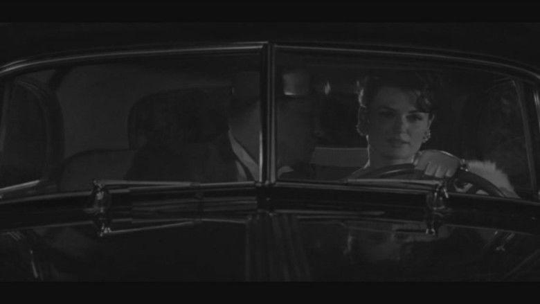 The Hessen Affair movie scenes