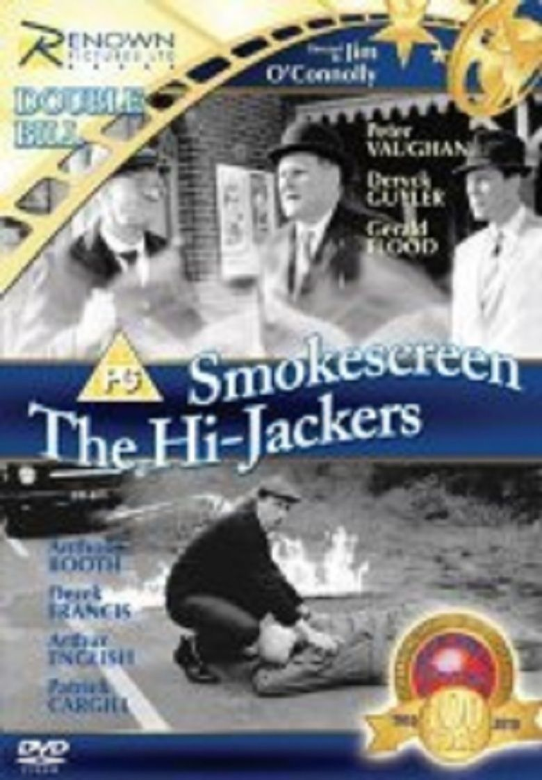 The Hi Jackers movie poster