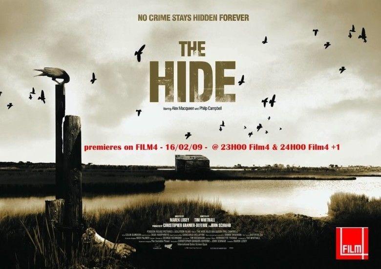 The Hide movie scenes