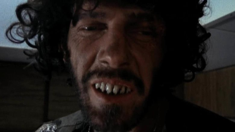 The Hills Have Eyes (1977 film) movie scenes