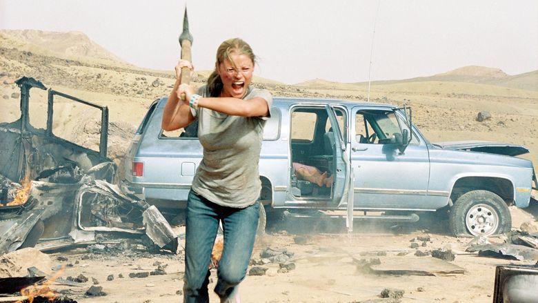 The Hills Have Eyes (2006 film) movie scenes