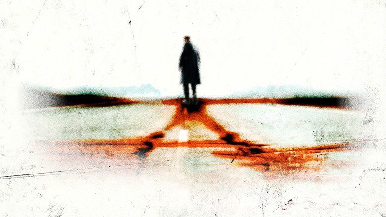 The Hitcher (2007 film) movie scenes
