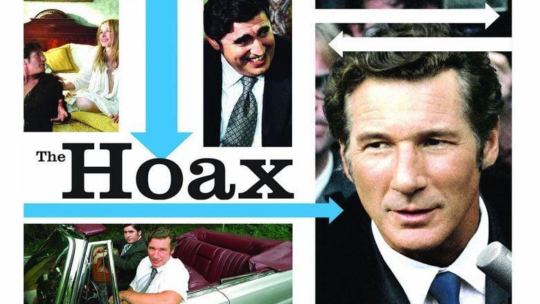 The Hoax movie scenes