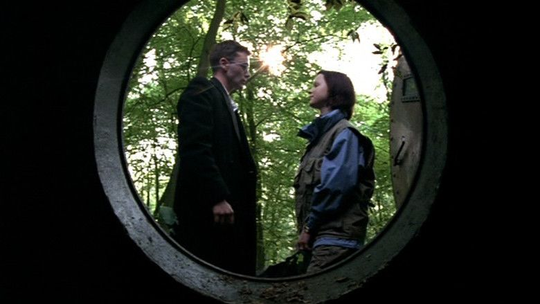 The Hole (2001 film) movie scenes