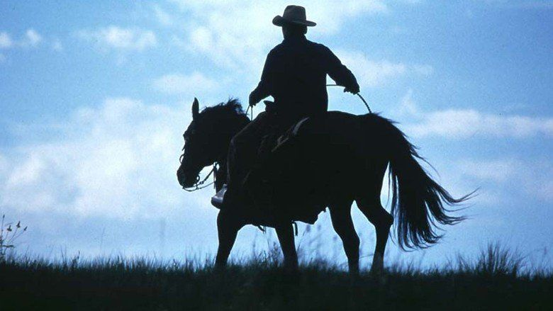 The Horse Whisperer (film) movie scenes
