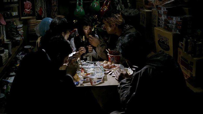 The Host (2006 film) movie scenes