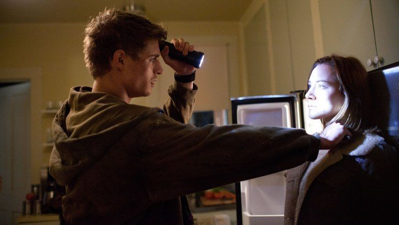 The Host (2013 film) movie scenes