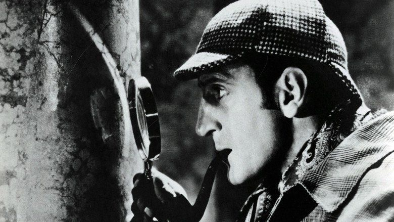 The Hound of the Baskervilles (1939 film) movie scenes