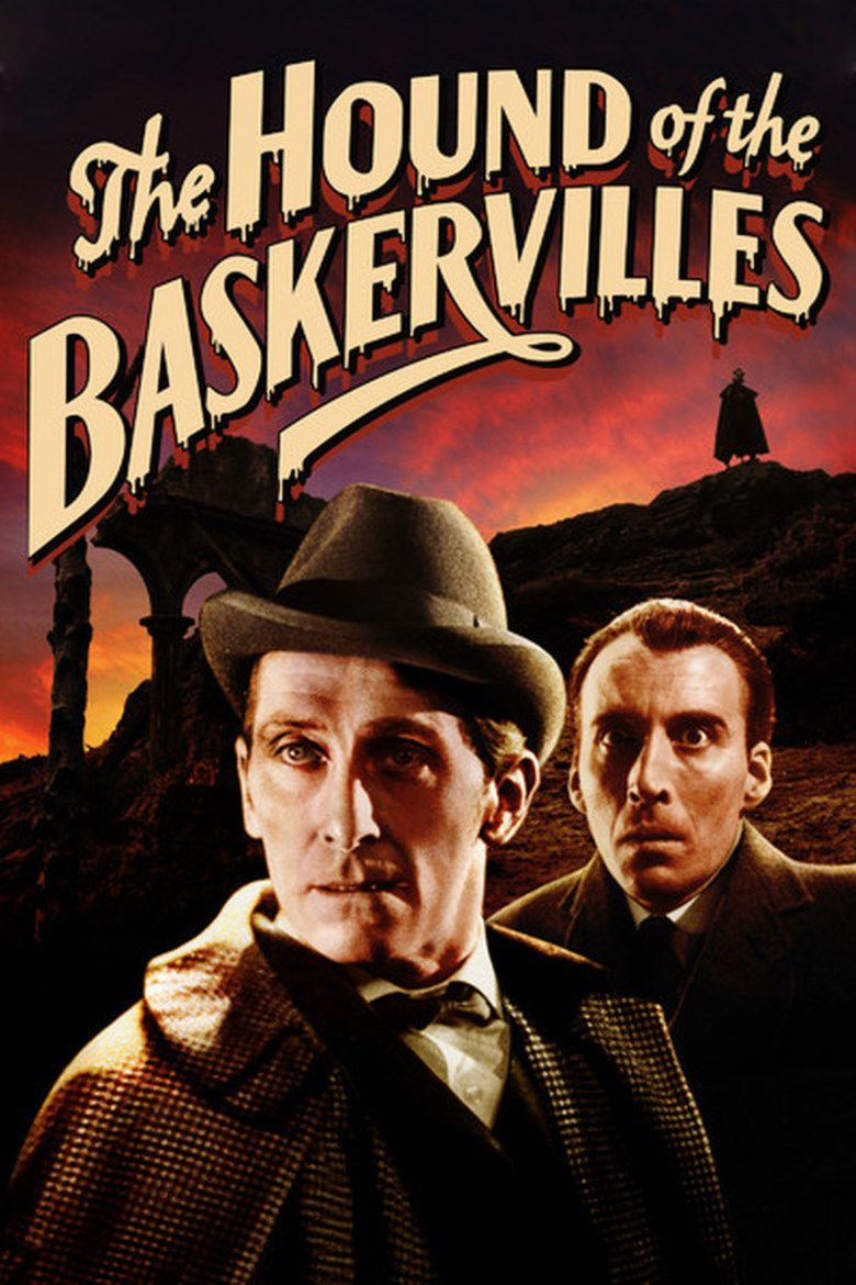 Details from the filming of the Hound of the Baskervilles 48