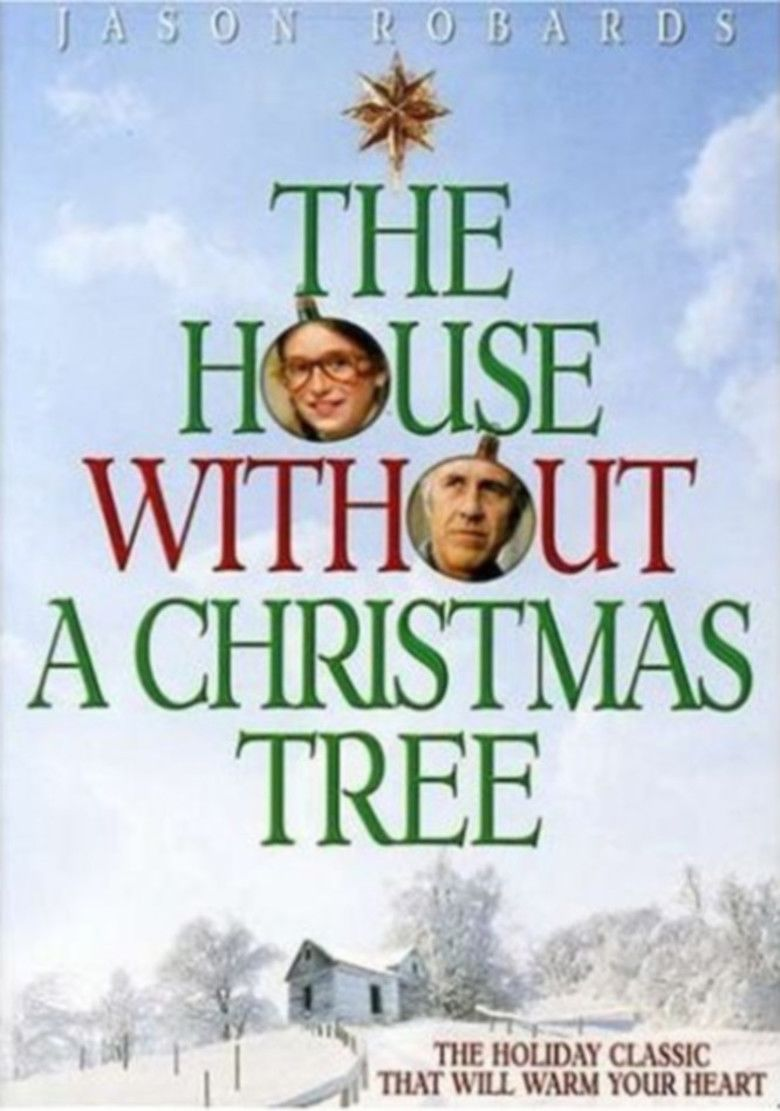The House Without a Christmas Tree movie poster
