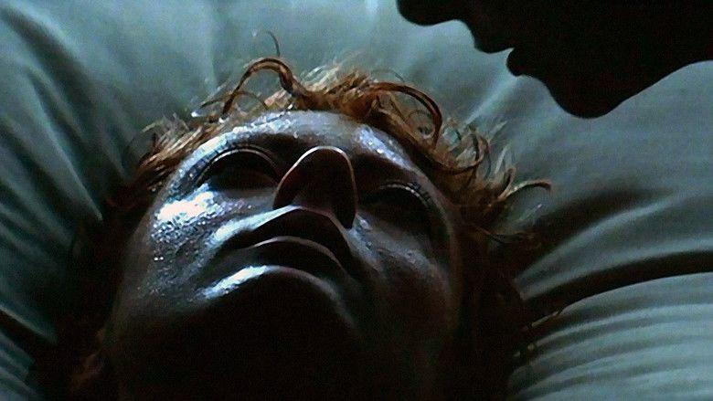 The Hunger (1983 film) movie scenes