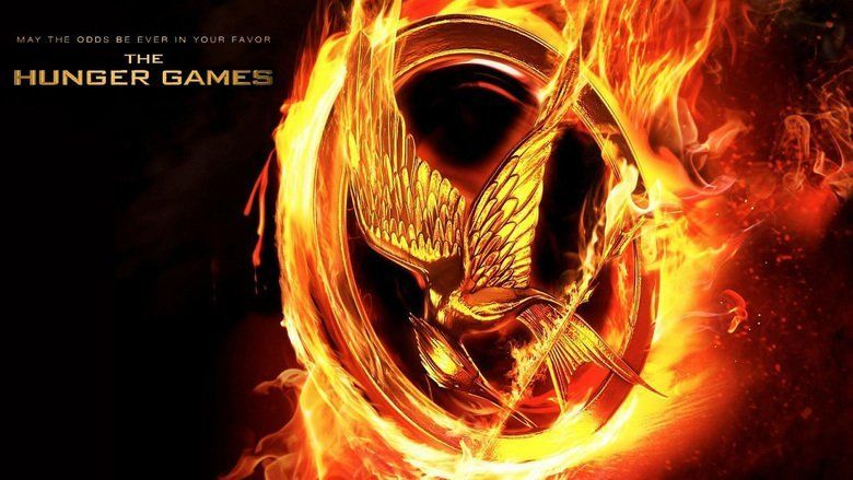 The Hunger Games (film) movie scenes